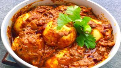 Mughlai Egg