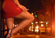 पंढरपूरजवळ लॉजवर वेश्या व्यवसाय