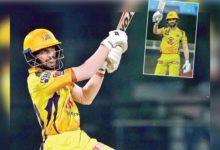 क्रिकेट : ऋतुराज 'रनी' आला!