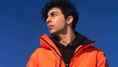 Aryan Shahrukh khan