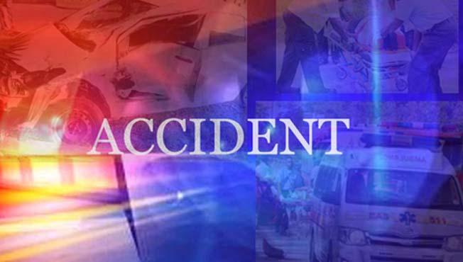 जत : उमदी जवळील अपघातात एक जण ठार, दोघे जखमी