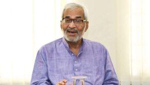 कुमार सप्तर्षी