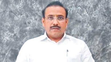 आरोग्यमंत्री डॉ. राजेश टोपे