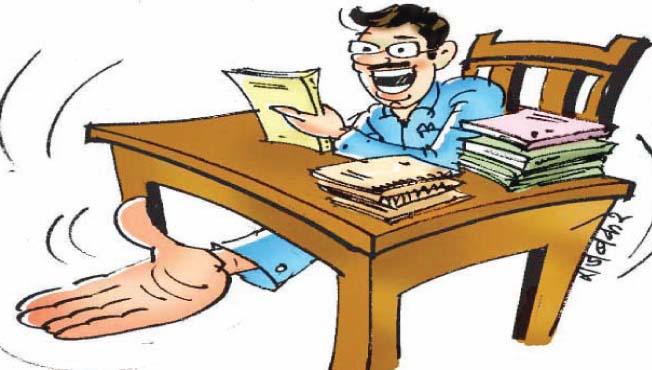 Bribe : नगर मनपाचे मुख्य लेखाधिकारी 'लाचलुचपत'च्या जाळ्यात