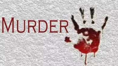 Murder :