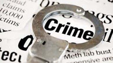वर्धा : रेल्वे पोलिसांच्या कारवाईत १३० किलो गांजा जप्त