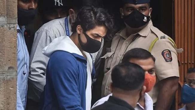 Aryan Khan case