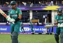 INDvPAK : आठव्या षटकात पाकिस्तानचे अर्धशतक!