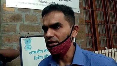 Sameer Wankhede: समीर वानखेडेंवरील कारवाईस उच्च न्यायालयाची मनाई