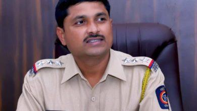 पीआय नामदेव शिंदे
