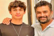 Vedaant Madhavan: आर. माधवनचा मुलगा वेदांतने महाराष्ट्रासाठी जिंकली ७ पदके!